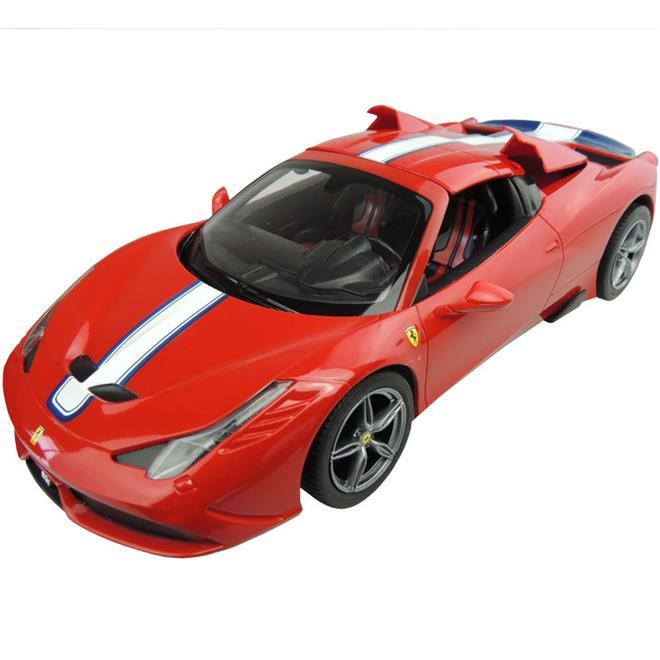 Carro Benoá Ferrari 458 com Controle