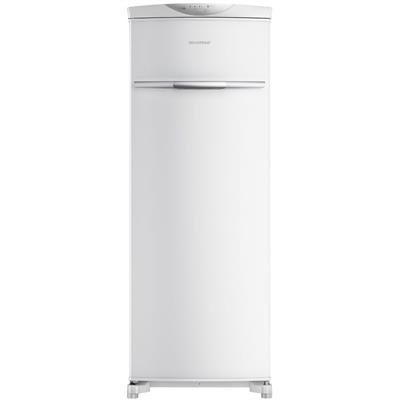 Freezer Vertical Brastemp BVR28MB 228 Litros Frost Free Branco
