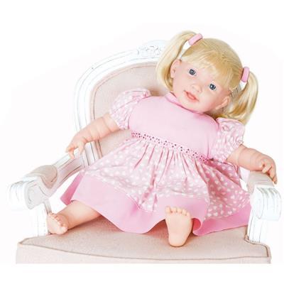 Boneca Super Toys Adoro Meu Bebê 274 115 Frases
