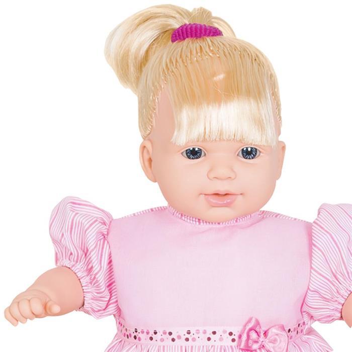 Boneca Super Toys Totsy 275 113 Frases