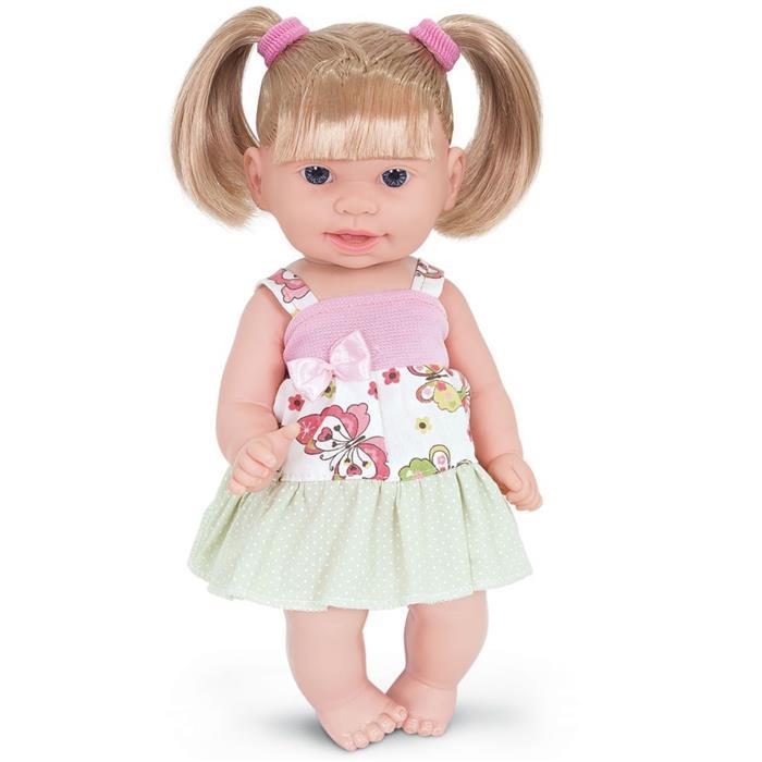 Boneca Super Toys Docinho da Mamãe 215