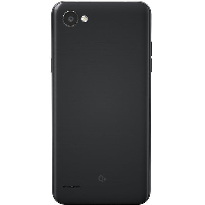 "Smartphone LG Q6 Dual Chip Octacore 4G 32GB Tela 5,5"" Câm 13MP + Frontal 5MP"
