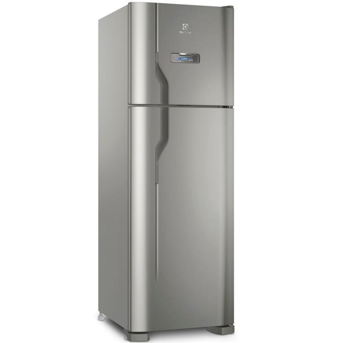 Refrigerador Electrolux DFX41 Frost Free Duplex 371 Litros