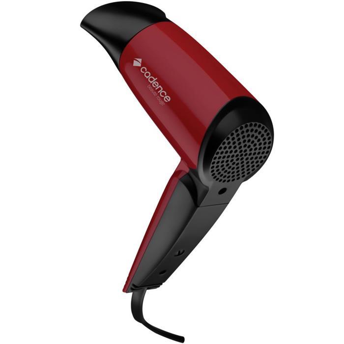 Secador de Cabelo Cadence Beaute Rouge SEC159 2 Velocidade 2 Temperaturas