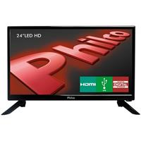 "TV Philco PH24N91D LED 24"" HD HDMI USB"