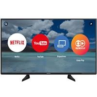 "Smart TV Panasonic TC-49EX600B 49"" Ultra HD 4K"
