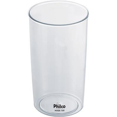 Mixer Philco 700 600ml 2 Velocidades 700W