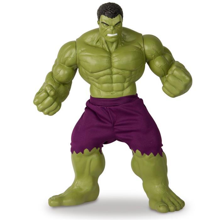 Boneco Mimo Hulk 516 54cm