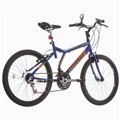 Bicicleta Houston Atlantis Land Aro 24 21 Marchas
