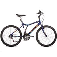 Bicicleta Houston Atlantis Land Aro 24 21 Marchas