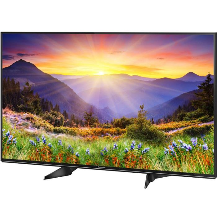 """Smart TV Panasonic TC-55EX600B 55"""" Ultra HD 4K USB HDMI"""