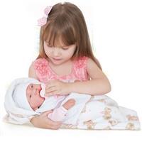 Boneca Cotiplás Bebezinho da Mamãe 2091