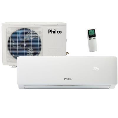Ar Condicionado Split Philco PAC24000IQFM4 24000 Btus Inverter Quente e Frio 220V