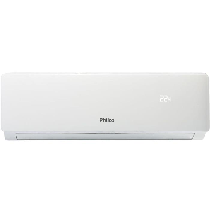 Ar Condicionado Split Philco PAC12000IQFM4 12000 Btus Inverter Quente e Frio
