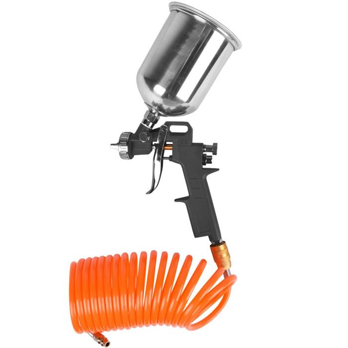 Kit de Acessórios Motomil MAM para Compressor 4 Peças