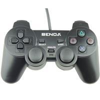 Controle Benoá NS2121 para Playstation 2 e Computador