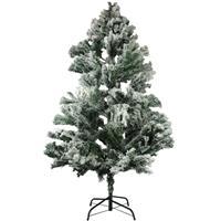 Árvore de Natal Benoá HP-ZX180 com Neve 180cm