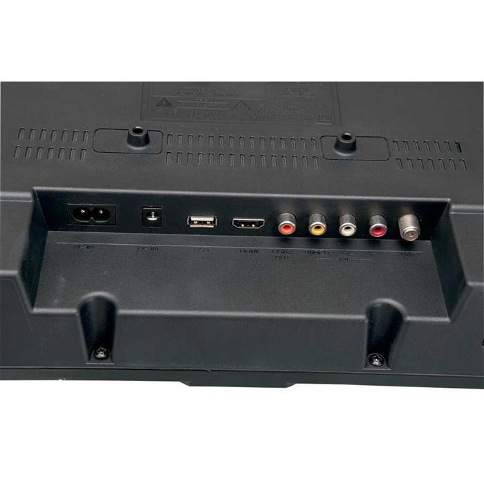 "TV Philco PH20M91D LED 20"" HD HDMI USB"