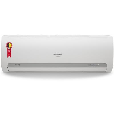 Ar Condicionado Split Midea 42MAQA18S5 18000 BTUs Quente e Frio 220V