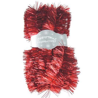 Festão para Árvore de Natal Benoá AX2/11-5M-2.5X3A/R 500cm