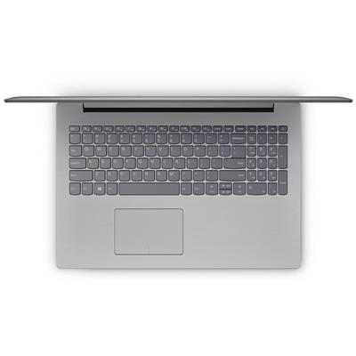 "Notebook Lenovo ideapad 320-15IAP Tela 15,6"" HD 1TB 4GB RAM Windows 10"