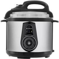 Panela de Pressão Elétrica Cadence Agile Cook PAN901 800W 4 Litros