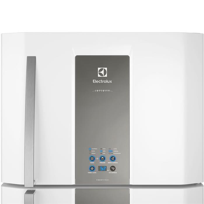 Refrigerador Electrolux Infinity DF82 553 Litros Frost Free
