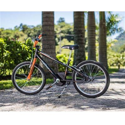 Bicicleta Nathor Apollo Aro 20 Alumínio