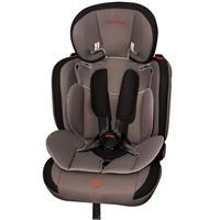 Cadeira para Auto Galzerano Dorano 8015GR até 36kg Cinto de Segurança de 5 Pontos