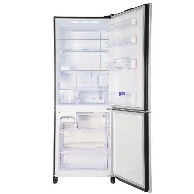 Refrigerador Panasonic NR-BB53GV3BB Frost Free Inverter 425 Litros Duplex