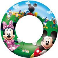 Boia Circular Bestway Mickey e Minnie 91004