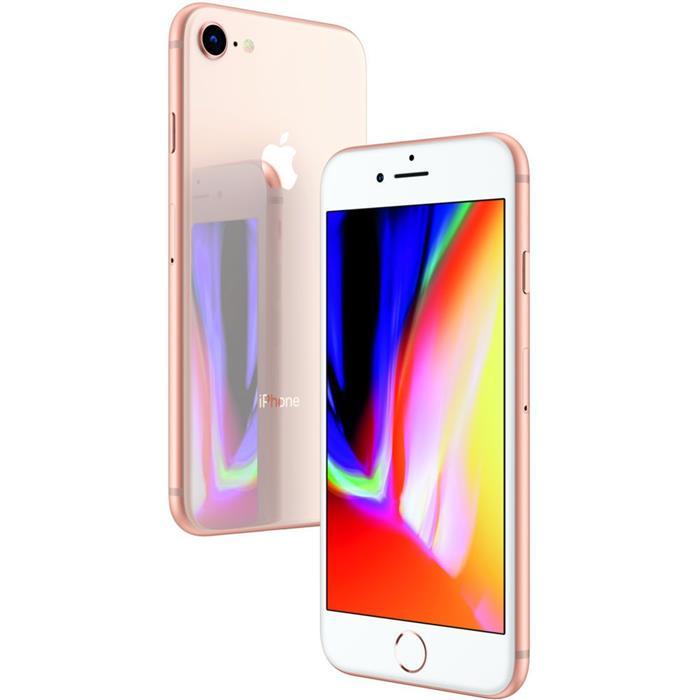 "Smartphone Apple iPhone 8 64 GB 4,7"" 2G iOS Hexacore Cam 12MP + Frontal 7MP"