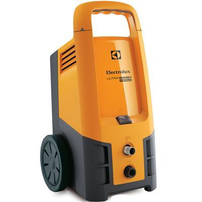 Lavadora de Alta Pressão Electrolux UltraWash UWS10 1800W com Rodízio