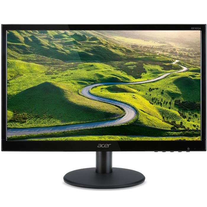 "Monitor Acer EB192 Tela 18,5"" HD LED"