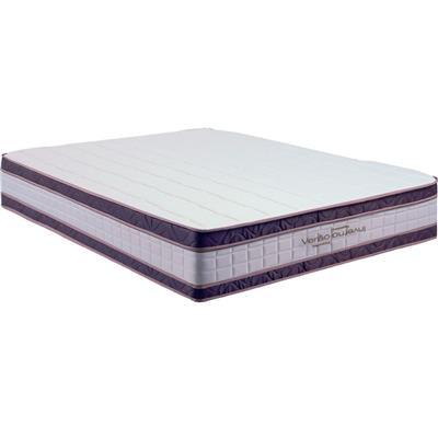 Conjunto Box Casal Kappesberg Inverno/Verão Pocket 57x138x188cm