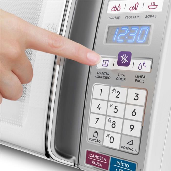 Microondas Electrolux MEO44 34 Litros