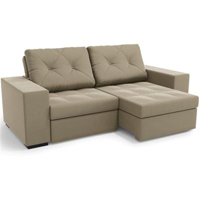 Sofá Kappesberg Confort SO1590 3 Lugares