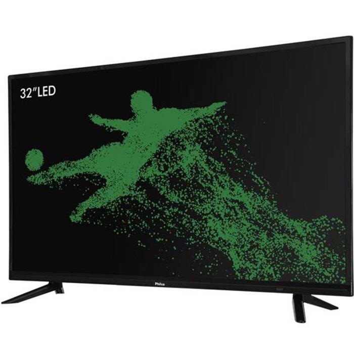 """TV Philco PTV32D12D LED 32"""" HDMI USB"""