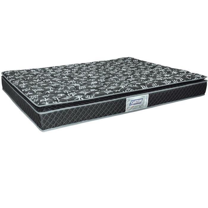 Conjunto Box Casal Gazin Gladiador Bonnel 45x138x188cm