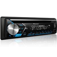 Auto Rádio Pioneer DEH-S4080BT USB CD Bluetooth