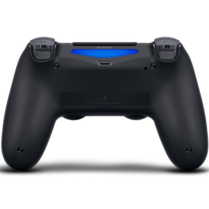Console Sony Playstation 4 Hits Bundle 500GB Bluray HDMI USB 4 Jogos