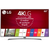 "Smart TV LG UJ6585 60"" Ultra HD 4K LED"