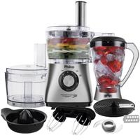 Multiprocessador Philco All In One Plus 2 Velocidades + Pulsar 800W