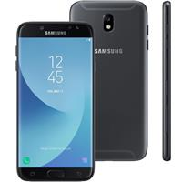 "Smartphone Samsung Galaxy J7 Pro Tela 5,5"" 3GB RAM 64GB Câm 13MP + Frontal 13MP"