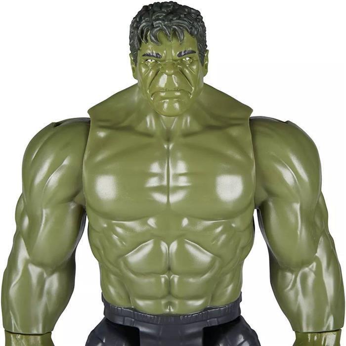 Boneco Hasbro E0571 Hulk Titan 12 30cm