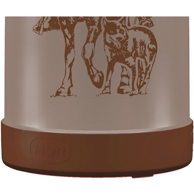 Garrafa Térmica Mor Farroupilha 25101402 1,9 Litros