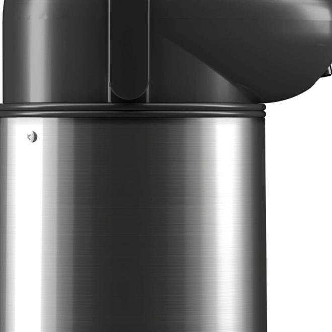 Garrafa Térmica Mor 25101911 Inox 1,9 Litros