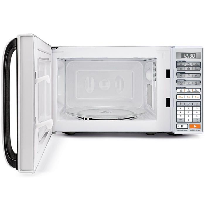 Microondas Midea MTAS22 20 Litros Branco