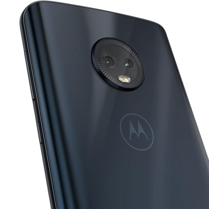 "Smartphone Motorola Moto G6 Tela 5.7"" 32GB 3GB RAM Câm 12MP + 5MP + Frontal 8MP Dualchip"