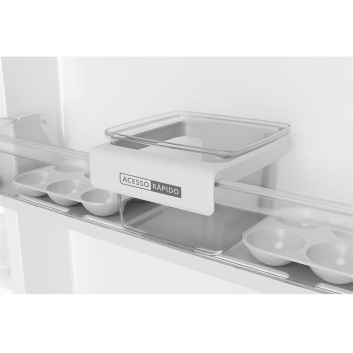 Refrigerador Brastemp BRM45HB 375 Litros 2 Portas Frost Free
